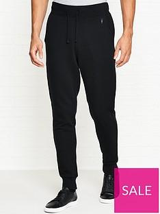 allsaints-raven-slim-fit-sweatpants-black