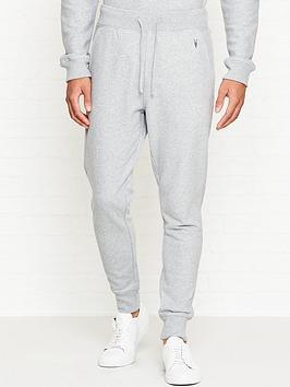 allsaints-raven-slim-fit-sweatpants-grey