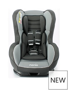 Nania Cosmo SP Luxe Group 0-1-2 car seat