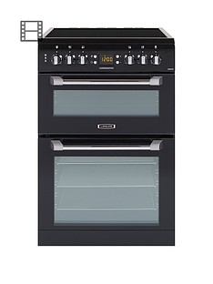 beko-cs60crk-60cm-cuisinemaster-electric-cooker-black