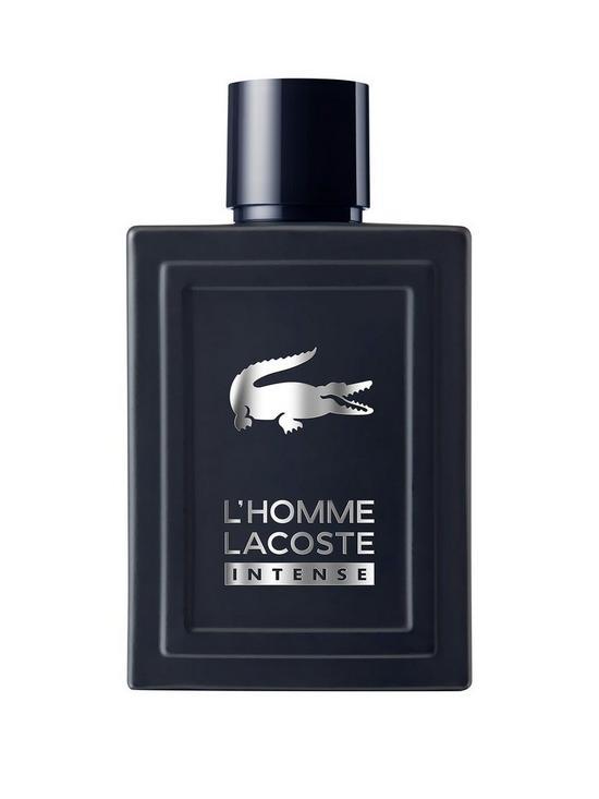 Lacoste Lacoste L Homme Intense 100ml Eau de Toilette   very.co.uk 922a190386