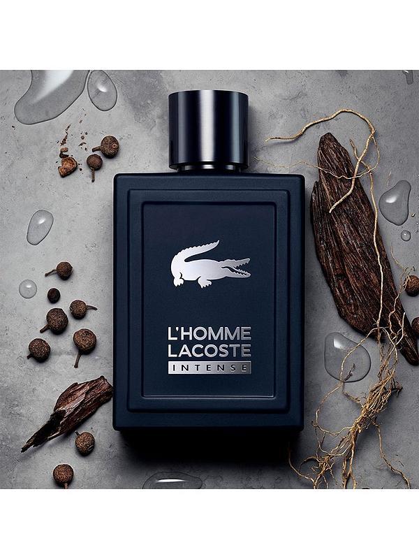 Zjednoczone Królestwo konkurencyjna cena renomowana strona Lacoste L Homme Intense 150ml Eau de Toilette