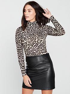 miss-selfridge-miss-selfridge-leopard-print-long-sleeve-funnel
