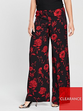 v-by-very-wide-leg-trouser-floral-print