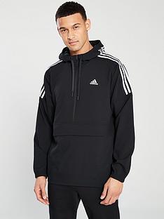 adidas-idnbspwoven-anorak-black