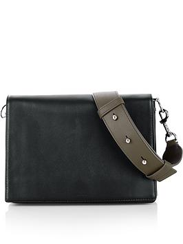 allsaints-zepnbspleather-thick-strap-box-bag-black