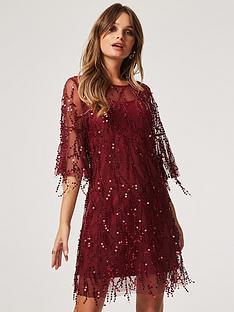girls-on-film-fringe-sequin-over-sized-t-shirt-dress-burgundynbsp