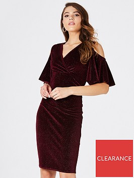 girls-on-film-sparkle-velvet-cold-shoulder-bodycon-dress-burgundynbsp