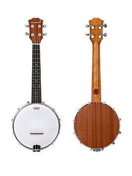 rocket-concert-banjolele