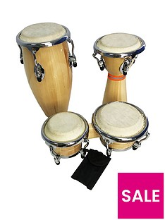 a-star-mini-latin-and-african-percussion-package
