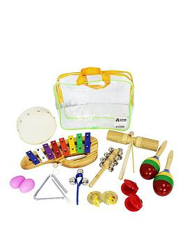 a-star-10-piece-children039s-percussion-pack