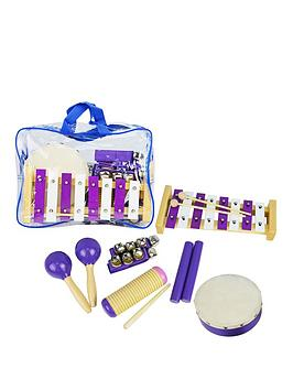 a-star-childrens-percussion-kit