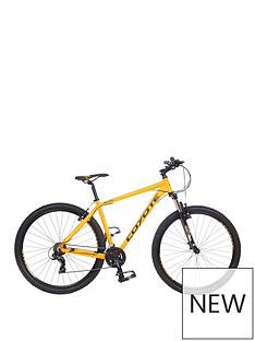 Coyote Coyote Biloxi 29 Inch Wheel 17 Inch Alloy Frame Mountain Bike