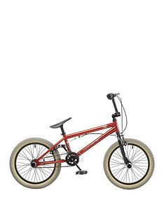 Rooster Rooster R-Core 9.5 Inch Frame 18 Inch Wheel BMX Bike Red