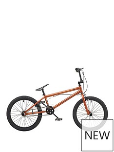 rooster-rooster-core-975-inch-frame-20-inch-wheel-bmx-bike-matte-copper
