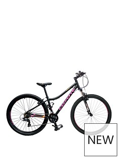 Coyote Coyote Biloxi 29 Inch Wheel 15 Inch Alloy Frame Mountain Bike