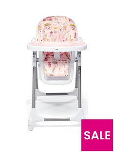 mamas-papas-snax-highchair-circus-pink