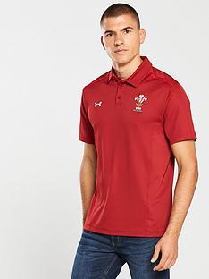 under-armour-wru-team-polo-red