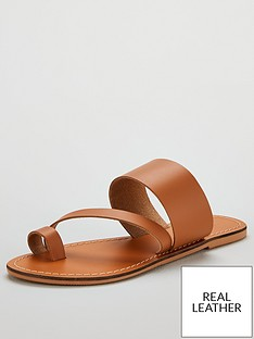 v-by-very-helga-leather-toe-post-aysmetric-sandal