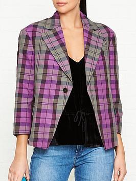 vivienne-westwood-anglomania-prince-tartan-jacket-pink