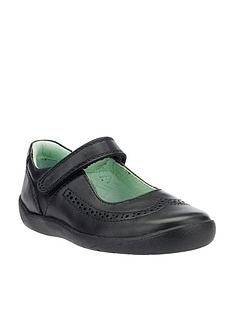 start-rite-lizzy-girls-strap-shoe