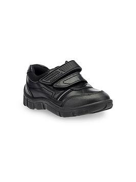 start-rite-luke-boys-twin-strap-shoe
