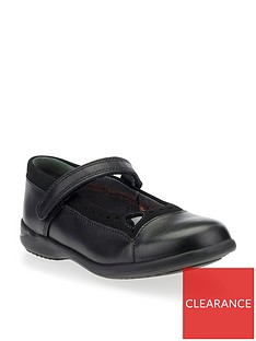 start-rite-emilia-strap-shoes-black