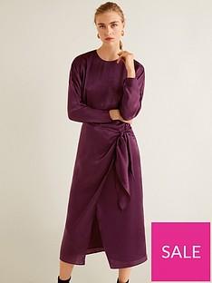 464afa132d24 Midi Dresses | Mango | Dresses | Women | www.very.co.uk