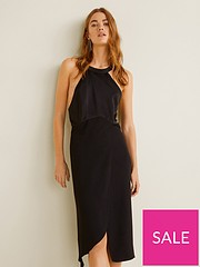 5358f5202 Mango Dresses | Womens Dresses | Very.co.uk