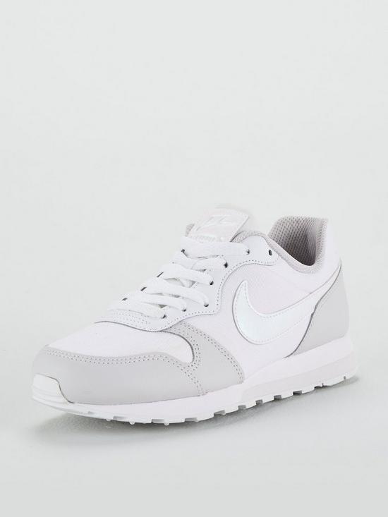 54374642ebb Nike Md Runner 2 Gg Junior Trainers