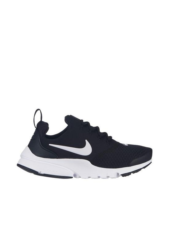 6826616988 Nike Presto Fly Junior Trainers   very.co.uk