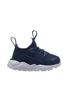 new products 8a238 87885 Nike Huarache Run Ultra Infant Trainers