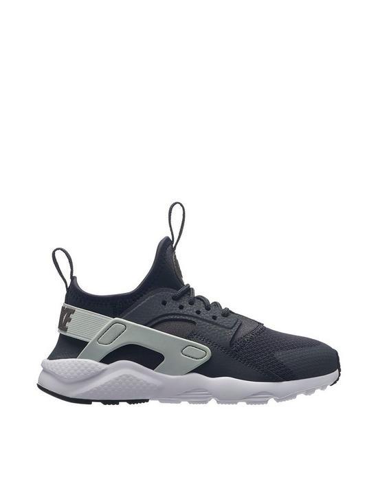 55f7020d5cb95 Nike Nike Huarache Run Ultra Childrens Trainers