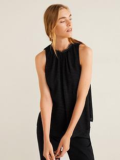 mango-high-neck-lace-blouse
