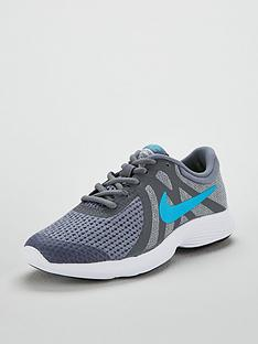 65a958d7070e Nike Revolution 4 Junior Trainers