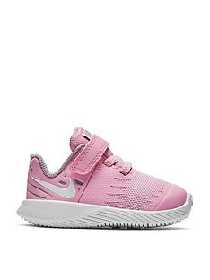 promo code a25b8 7cc6e Nike Star Runner Infant Trainers