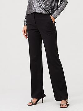 v-by-very-ponte-bootcut-trousers