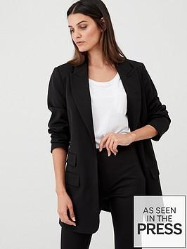 v-by-very-longline-workwear-jacket-black