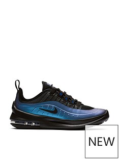 4119bc44d277 Nike Air Max Axis Junior Trainers