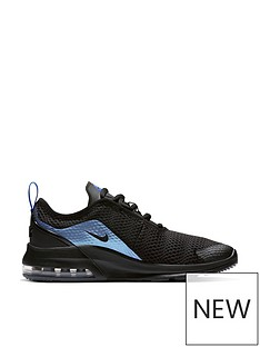 Nike Air Max Motion 2 Junior Trainers d845db953