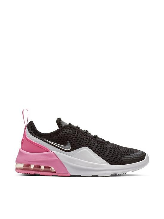 Nike Air Max Motion 2 Childrens Trainers  46f936769a