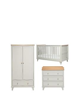 mamas-papas-mamas-papas-lucca-cot-bed-dresser-changer-and-wardrobe