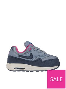 nike-air-max-1-infant-trainers-pale-bluenbsp