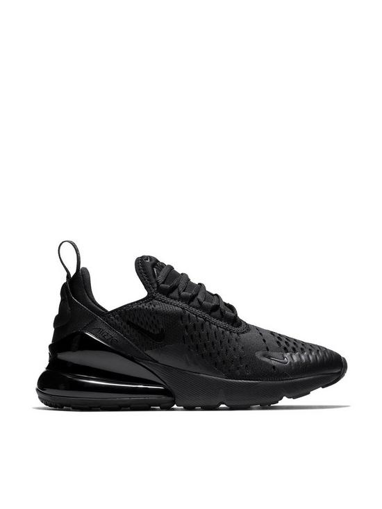 new products 7037d 07e40 Nike Air Max 270 Bg Junior Trainers   very.co.uk