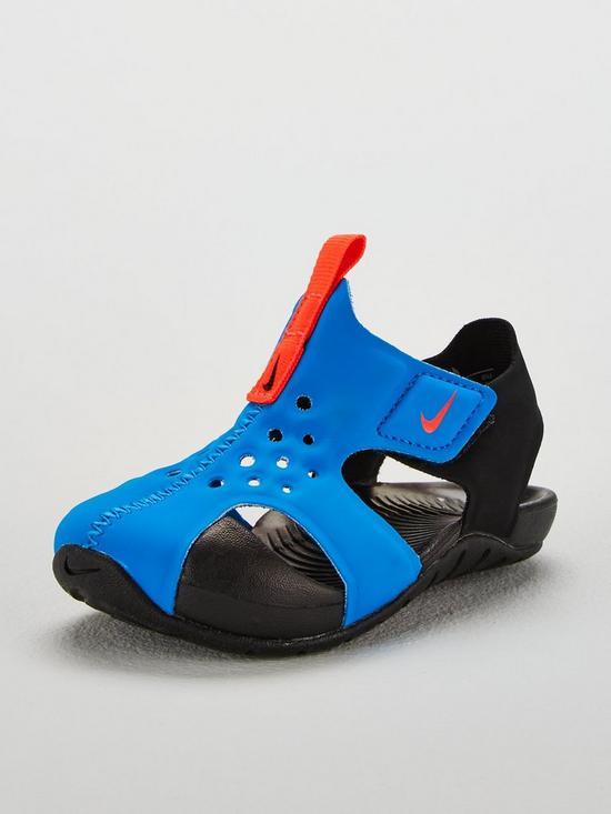Nike Sunray Protect 2 Infant Sandal  58b8b73ad