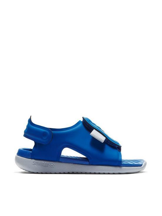 promo code d53c2 95ef5 Nike Sunray Adjust Infant Sandal