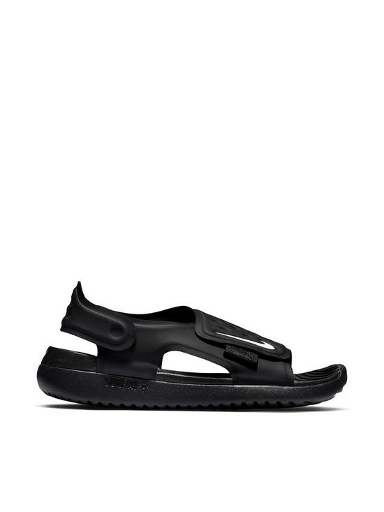 7eca497077 Nike Sunray Adjust Junior Sandla | very.co.uk