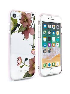 f6017d3431044 Ted Baker Anti-Shock Case for iPhone 7 8 - Arboretum