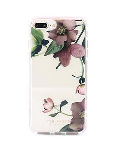c30e0742a Ted Baker Ted Baker Anti Shock case iPhone 7 8 Plus - ARBORETUM