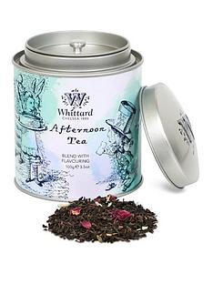 whittard-alice-afternoon-loose-tea-100g